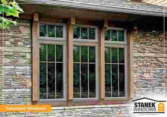 With endless options, including custom exterior colors to match your home, your windows can express your style.