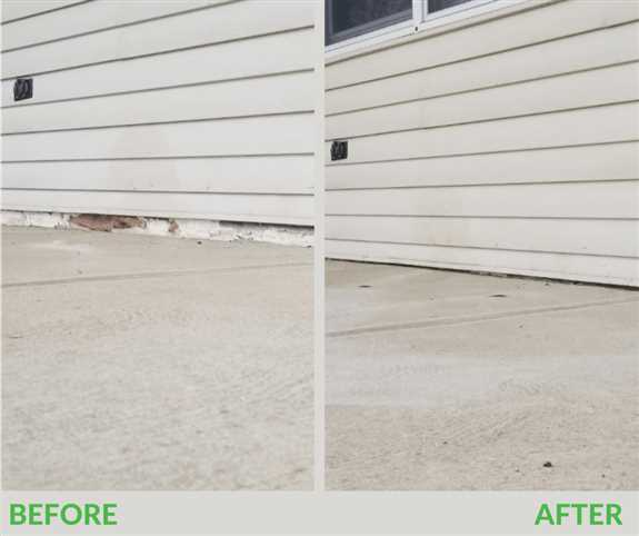 PORCHES/PATIOS<br />Has your front porch sunk and pulled away from the house?  We lift and level sunken concrete porches and patios.