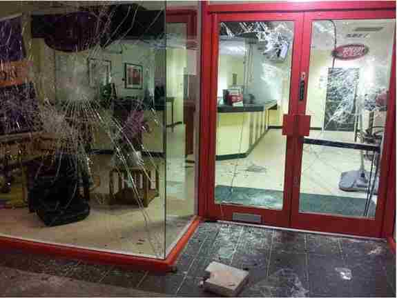 Have an emergency? We can board up your opening and order and install your new glass.
