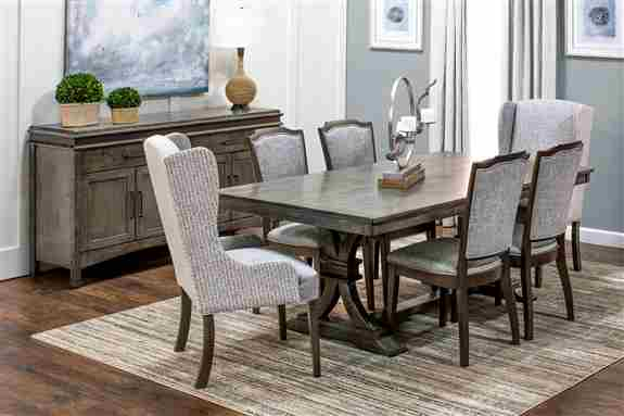 The new Montgomery Dining collection.