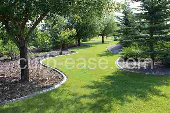 Define your garden edge