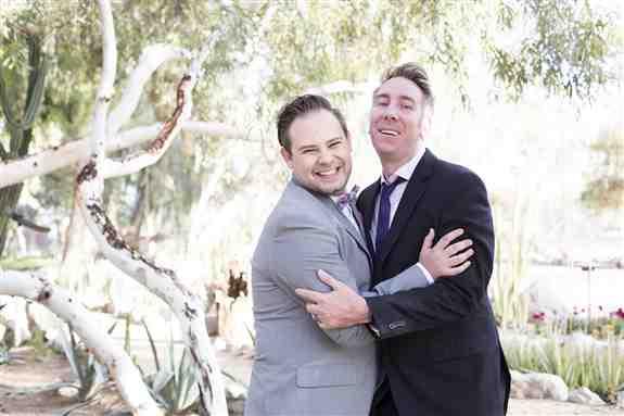 Boojum Tree Weddings