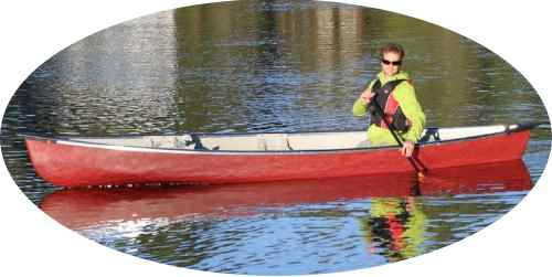 We also offer not motorized rentals as well from Canoes, to Kayaks or Paddleboards.  You can take these for an hour or for a few days.