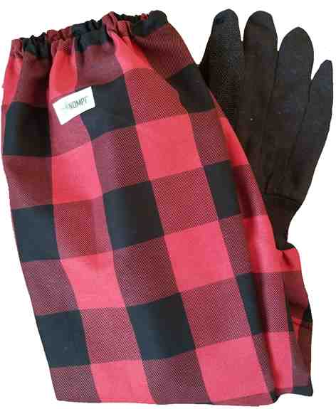 Buffalo Plaid Men's NOMPI