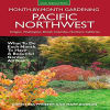 Christina Pfeiffer _ Mary Robson - Month by Month Gardening