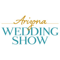 Arizona Wedding Show logo