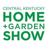Central Kentucky Home & Garden Show logo