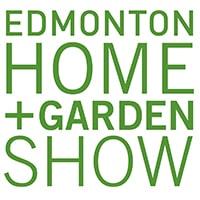 Edmonton Home + Garden Show Logo
