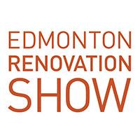 Edmonton Renovation Show Logo
