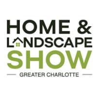 Greater Charlotte Home & Landscape Show logo