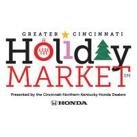 Greater Cincinnati Holiday Market logo