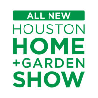 Houston Home + Garden Show logo