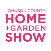 Johnson County Home + Garden Show logo