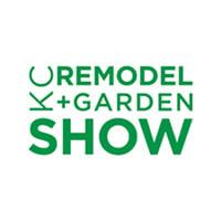 KC Remodel + Garden Show logo
