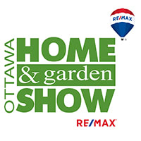 Ottawa Home + Garden Show Logo