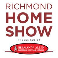Richmond Home Show loog