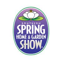 Southern Spring Home & Garden Show logo