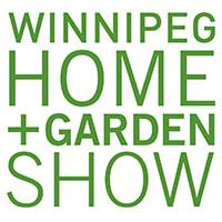 Winnipeg Home + Garden Show Logo