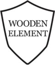 My Wooden Element