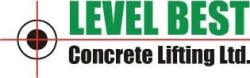 Level Best Concrete Lifting