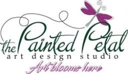 The Painted Petal Art Design Studio