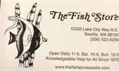 The Fish Store
