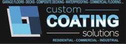 Custom Coating Solutions