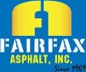 Fairfax Asphalt Inc