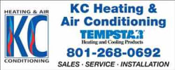 KC Heating & Air Conditioning