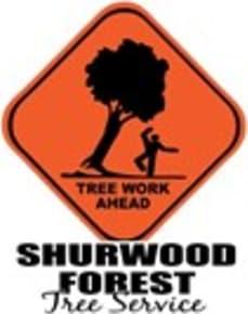 Shurwood Forest