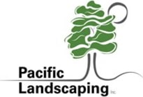 Pacific Landscaping, Inc.