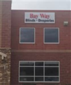 Bay Way Blinds & Draperies