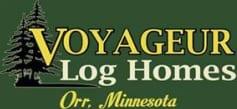 Voyageur Log Homes