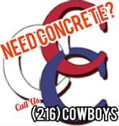 Cuyahoga Concrete Cowboys