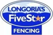 Longoria's Five Star Fencing