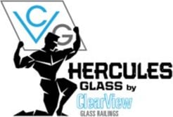 ClearView Glass Railings