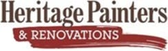 Heritage Painters and Renovations