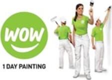 Wow 1 Day Painting Ottawa