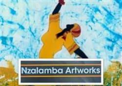 Nzalamba Artworks