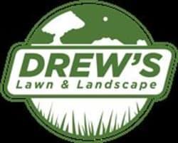 Drew's Lawn & Landscape