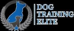 DOG TRAINING ELITE