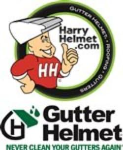 Gutter Helmet Systems by Harry Helmet
