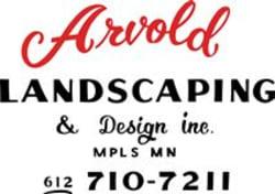 Arvold Landscaping & Design Inc