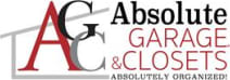 Absolute Garage & Closets
