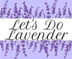Let's Do Lavender