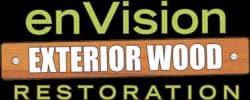 Envision Exterior Wood Restoration