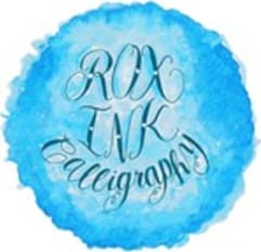 ROX INK Calligraphy