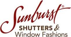 Sunburst Shutters & Window Fashions
