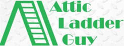 Attic Ladder Guy