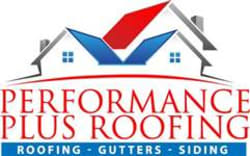 PERFORMANCE PLUS ROOFING